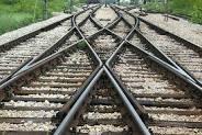 a tracks