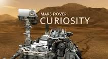curoisity mars