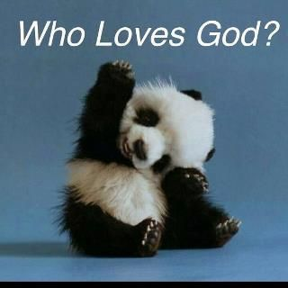 God's love1