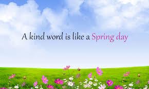 kind spring
