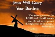 cross burden