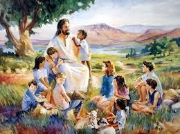 Jesus children