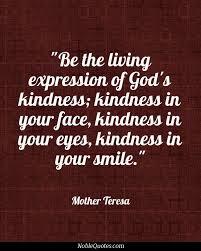 Kindness 18