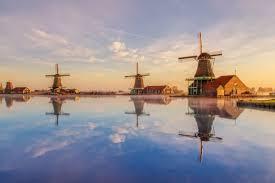 dutch windmill1