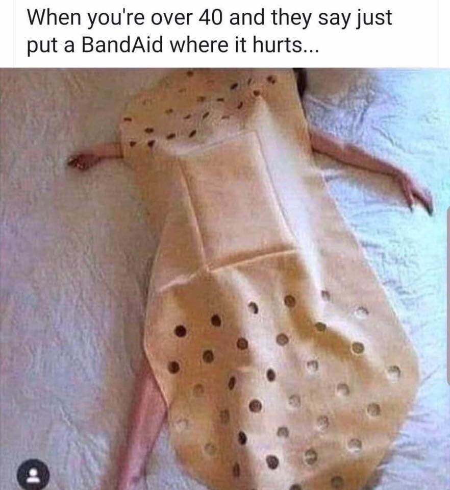 bandaide