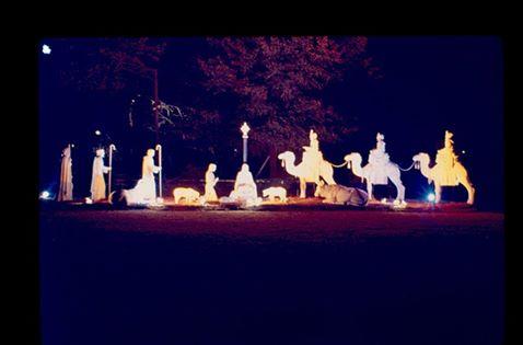 VSU Nativity