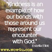 kindness 19