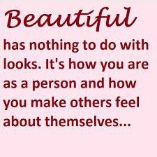kind beauty