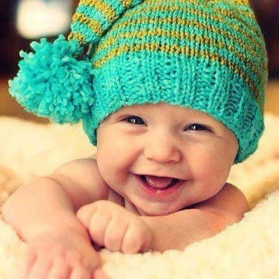 baby-laugh