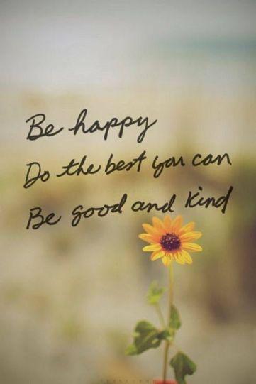 Happy Kind