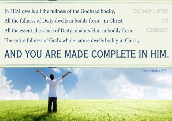 Colossians+2-9