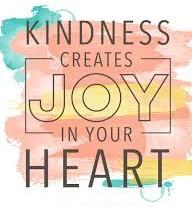kind joy