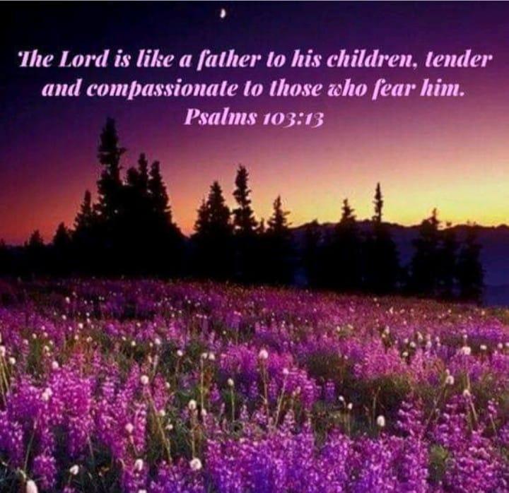 psalms 103 13