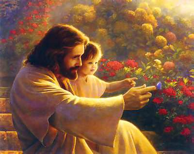 Jesus' Way To Heaven: God's Way To Heaven
